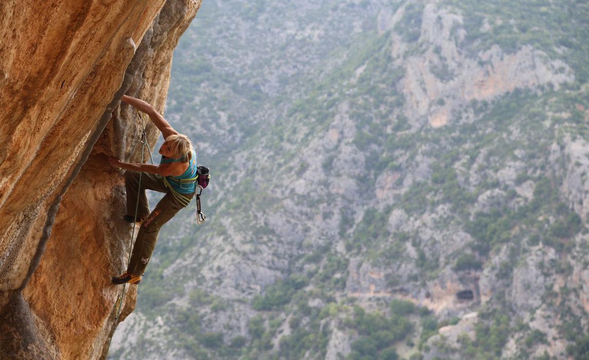 Bergsteigerkante 1