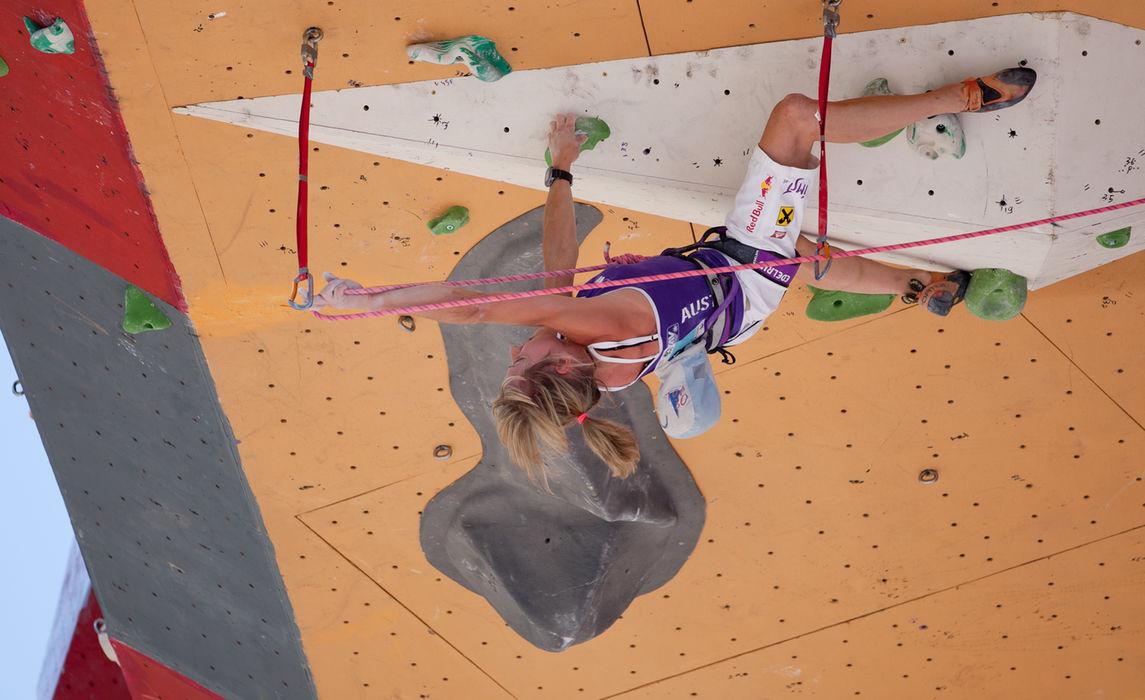 Hw 110712 Lead Worldcup Chamonix Angela Eiter Querformat 1